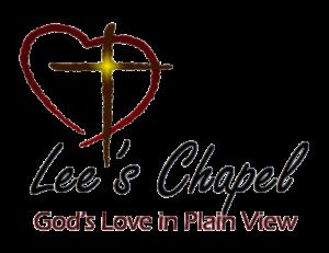 Lee's Chapel